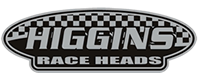Higgins Race Heads